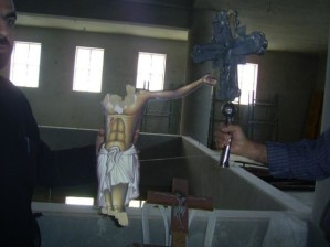 Sryian-attack-Christian-Church
