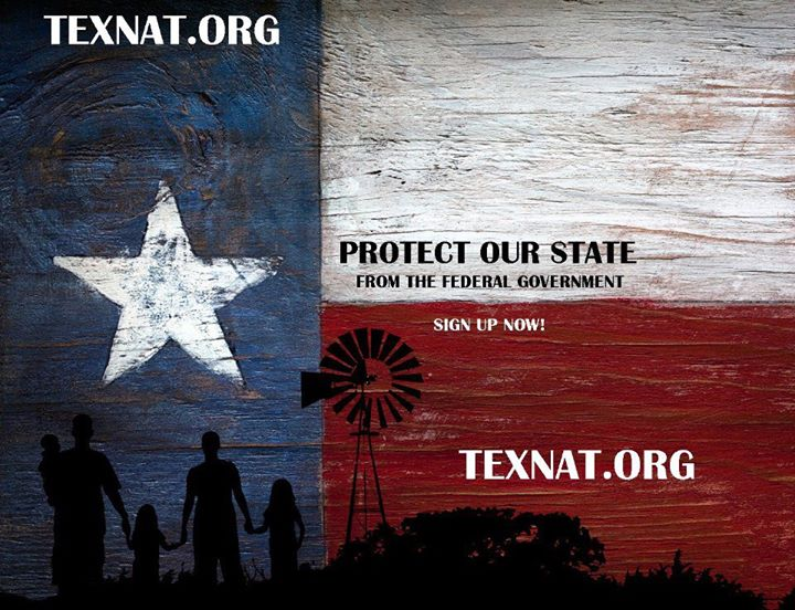 TexasNationalist