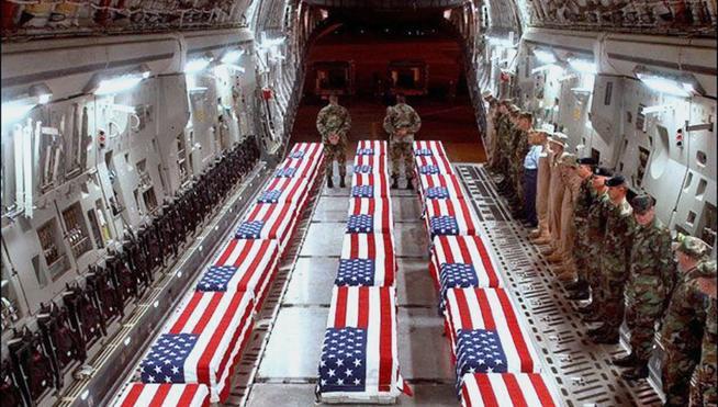 military+coffins