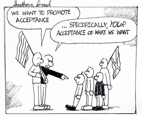 SouthernDrawlAcceptance