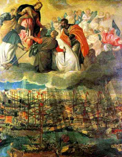 lepanto christian singles 10 historic battles that helped preserve christianity flamehorse october  8 the battle of lepanto  the fighting took place over a single day in .