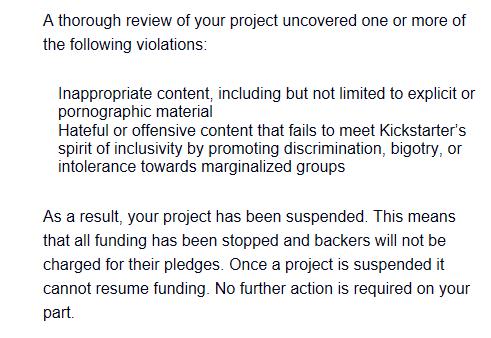 KickstarterIntegrity